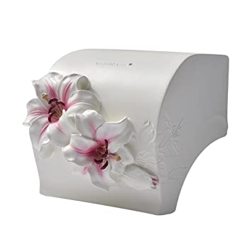 Creative Toiletten Badezimmer Papier Handtuchhalter Dekoration Zu