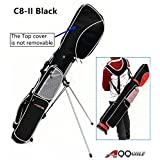 C8-II A99 Golf Practice Range sunday stand pencil carry Bag