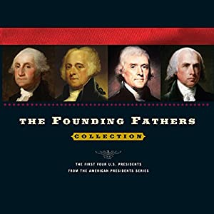 The Founding Fathers Audiobook