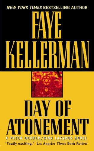 Day of Atonement (Decker/Lazarus Novels)