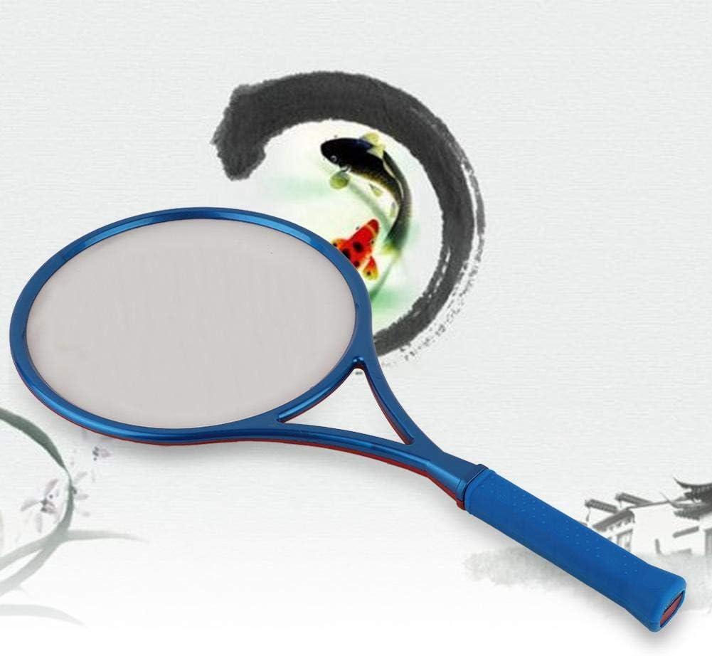 Raqueta de Goma con Pelota para Artes Marciales Rouli Kungfu de Acondicionamiento F/ísico VGEBY1 Raqueta de Tai Chi Raquet de Goma Suave de Taichi