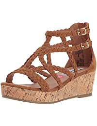 Kids' Janna Wedge Sandal