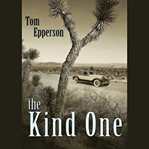 The Kind One Audiobook