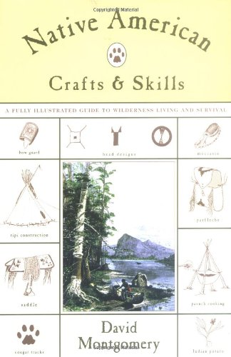 Download Native American Crafts & Skills ebook