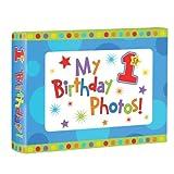 1st Brithday Boy Photo Album, Health Care Stuffs