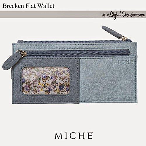 brecken MICHE flat flat wallet wallet brecken MICHE qTpSBq