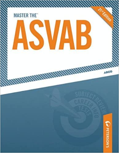 Amazon master the asvab master the asvab book only ebook amazon master the asvab master the asvab book only ebook scott a ostrow kindle store fandeluxe Gallery