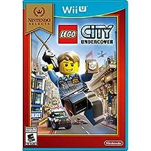 Nintendo Selects: LEGO City Undercover - Wii U