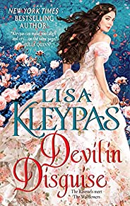 Devil in Disguise (Ravenels Book 7) (English Edition)