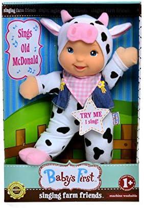 Amazon.com: Baby s First Farm Animal Friends 13