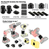Spider Tool Holster - PRO Tool KIT - 12 Piece Set