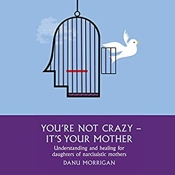 Amazon com: You're Not Crazy - It's Your Mother: Understanding and