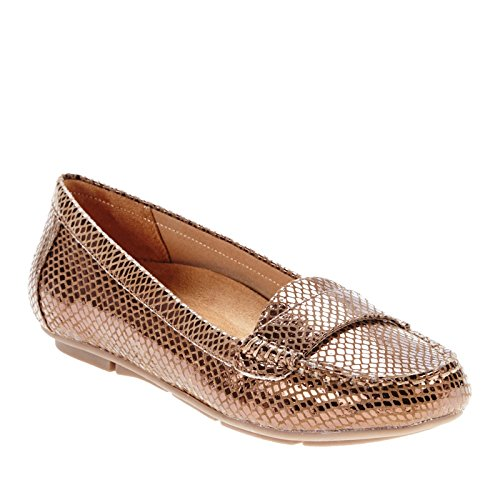 Vionic Mujer Chill larrún Loafer 0Cecb