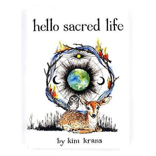 Unknown Life - Hello Sacred Life
