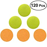 Healifty 120pcs mosquito repellent stickers Bug Repellent Patches for Children