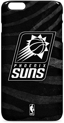 (Skinit NBA Phoenix Suns iPhone 6/6s Plus Lite Case - Phoenix Suns Black Animal Print Lite Case for Your iPhone 6/6s Plus)