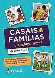 Casais e Famílias: um Enfoque Atual