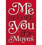 download ebook me before you by jojo moyes (2013-11-07) pdf epub