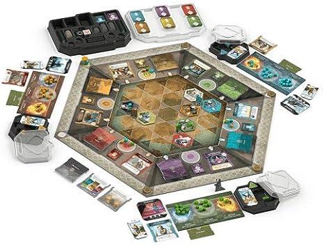 Orange Nebula Vindication - English: Amazon.es: Juguetes y juegos