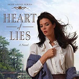 Heart of Lies Audiobook