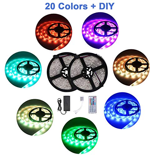 Colour Changing Led Light Kits