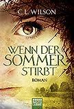 Wenn der Sommer stirbt: Roman (Fantasy. Bastei Lübbe Taschenbücher)