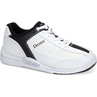 Dexter Bowling Ricky III JR Youth Bowling Shoes