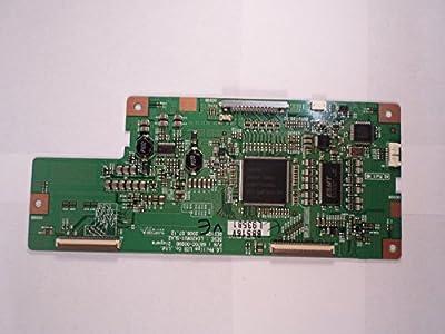 """SpectronIQ 42"""" PLTV-42HW68 6870C-0099B 0935B T-Con LCD Control Board Unit"""