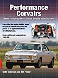 Spyder Performance Engine Cooling - Performance Corvairs: How to Hotrod the Corvair Engine and Chassis