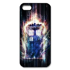 Doctor Who Apple iPhone 6 4.7 Case Cover Protecter - Retail Packaging - Durable Plastic