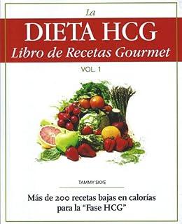recetas de la dieta hcg 12345