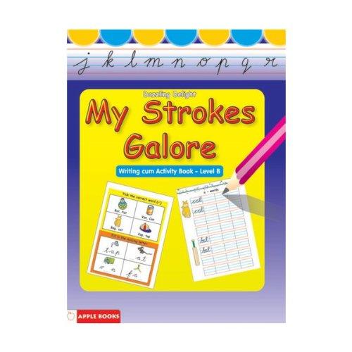 My Strokes Galore - Level B ()