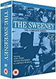 The Sweeney - The Complete Series [DVD] [1975]