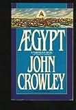 Ægypt, John Crowley, 0553345923