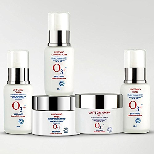 O3+ WHITENING FACIAL KIT by O3 + by O3