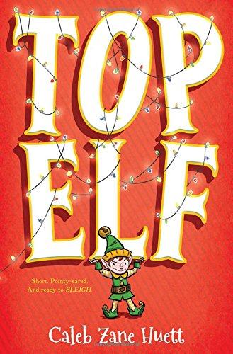 Top Elf - Clipper Top