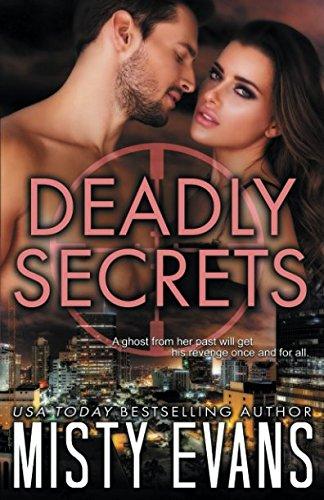 Download Deadly Secrets: SCVC Taskforce Series, Book 7 (SCVC Taskforce Romantic Suspense Series) pdf