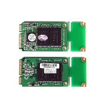 KingSpec SSD mini PCI-Express SATA, 4 - 128 GB MLC interior Solid ...