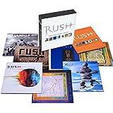 The Studio Albums 1989-2007