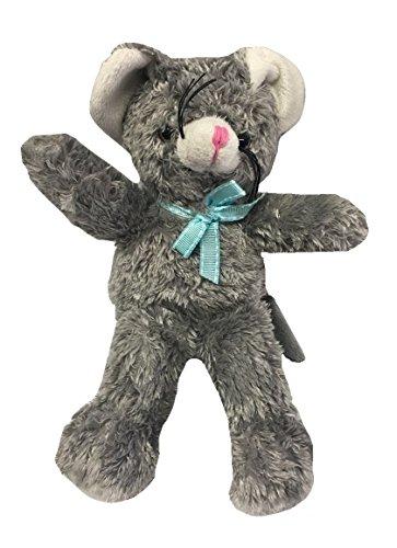 [Unipak Plush Animal Fluffles] (Dog Grinch Costumes)