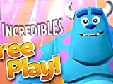 monsters inc amazon video - Clip: Sully Monsters Inc.! Docks Free Play!