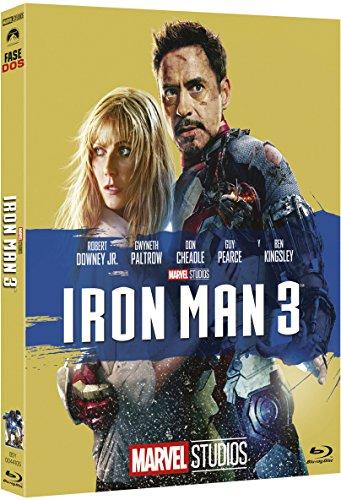 Iron Man 3 - Edición Coleccionista [Blu-ray]