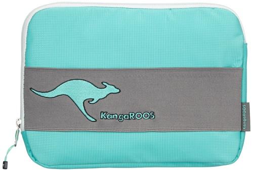 KangaROOS Borse Messenger  B0284 Verde