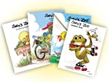 Suzy's Zoo Coloring Book by Suzy's Zoo
