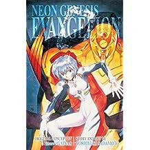 Neon Genesis Evangelion, Volume 2, Part 1: 4-5-6