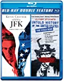JFK/ Untold History of the United States: The Cold War (DBFE) [Blu-ray]
