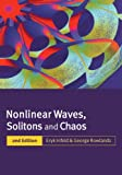 img - for Nonlinear Waves, Solitons and Chaos book / textbook / text book