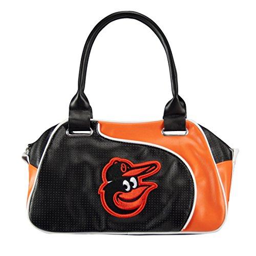 MLB Baltimore Orioles Perf-ect Bowler Bag