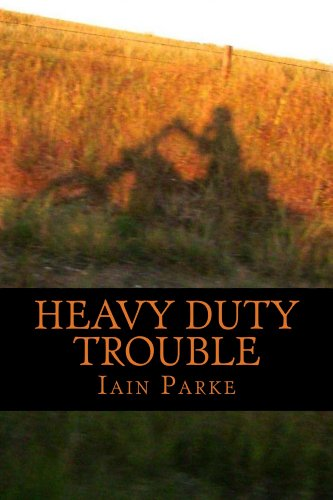 Heavy Duty Trouble (Brethren Trilogy Book 3)