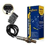 Kwiksen Heated Universal O2 Oxygen Sensor Upstream For 13091 234-3087 for 1990 1991 1992 1993 1994 1995 1996 Nissan 300ZX/Pathfinder/1999-2001 Infiniti Q45